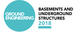 GE Basements and Underground Structures Conference 2018