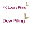 FK Lowry Piling and Dew Piling