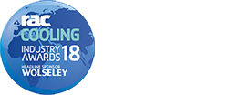 RAC Cooling Industry Awards 2018