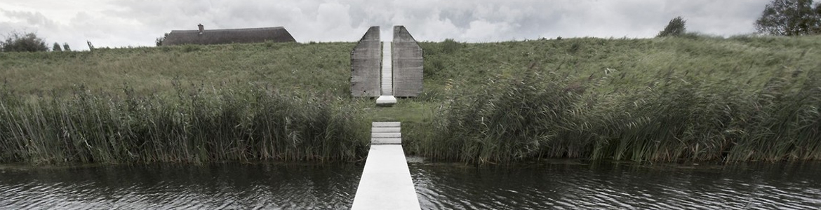 JOINT WINNER - Bunker 599 by RAAAF & Atelier de Lyon
