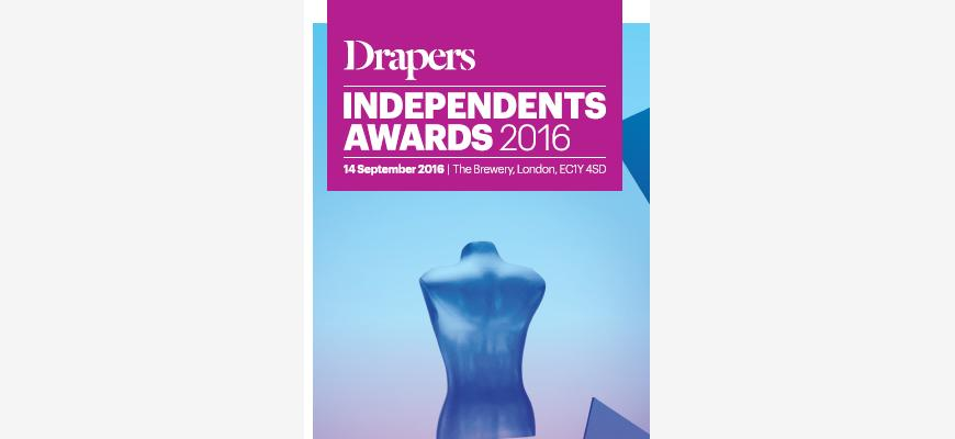 Drapers Independents Awards Attendee List 2016