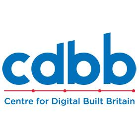 Centre for Digital Built Britain